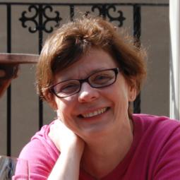 Kristine Agnes Jozef Smets