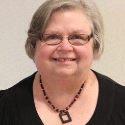 Carole L. Ashbridge