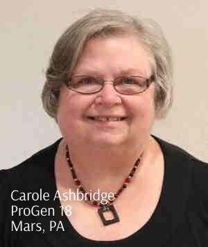 Peggy Lauritzen