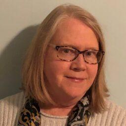 Diane MacLean Boumenot