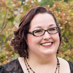 P. Jill Moore