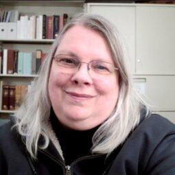Barbara Jean Mathews
