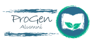 ProGen Study Groups Alumni Logo