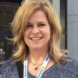 Wendy Wirstrom